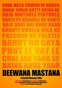 Deewana Mastana