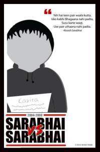 Sarabhai vs. Sarabhai