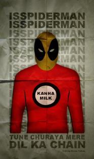 Kanha Milk
