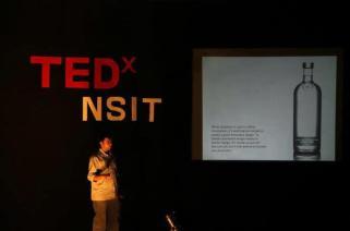 TEDx NSIT